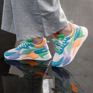 52c786ad189677 Puma Shoes - Puma RS-X Toys Sneakers